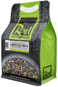 Спод микс Rod Hutchinson Particle Mix Cooked Particles 2kg