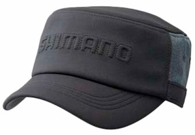 Кепка Shimano Thermal Work Cap One size
