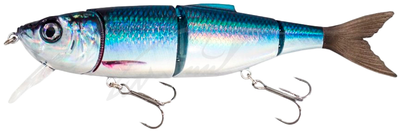 Воблер Savage Gear 4Play V2 Liplure SF 135cm 18g 01-Herring