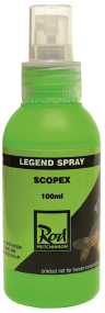 Спрей Rod Hutchinson Legend Dip Spray Scopex 100ml