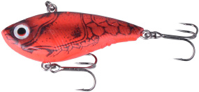 Воблер Savage Gear TPE Soft Vibes S 51mm 11g 07-Red Crayfish