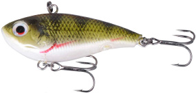Воблер Savage Gear TPE Soft Vibes S 66mm 22g 04-Perch