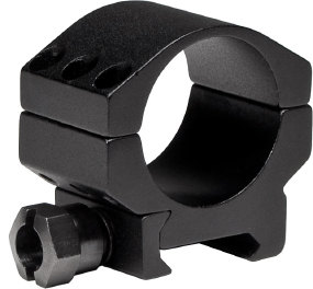 Кольцо Vortex Tactical Ring. d - 30 мм. Low. Weaver/Picatinny