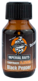 Аттрактант Imperial Baits Carptrack Essential Oil Black Pepper 20мл