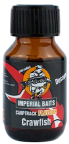 Аттрактант Imperial Baits Carptrack Flavour Crawfish 50мл