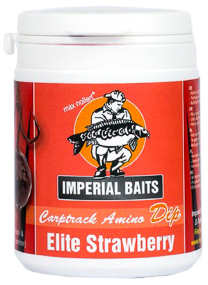 Дип Imperial Baits Carptrack Amino Dip Elite Strawberry 150мл