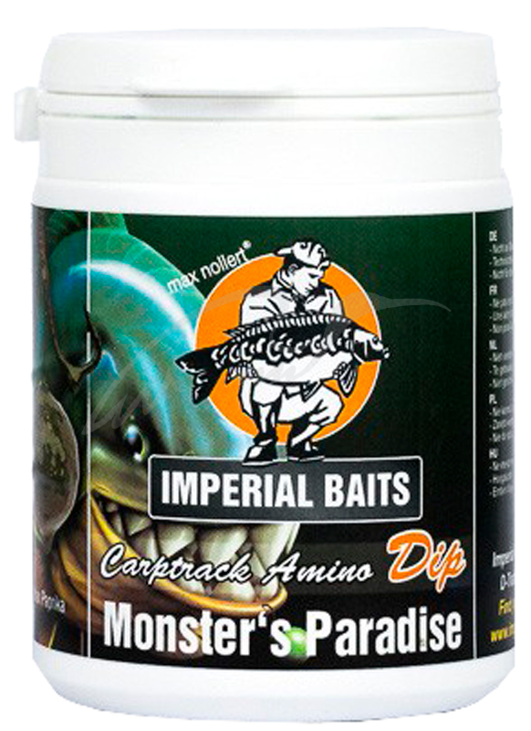 Дип Imperial Baits Carptrack Amino Dip Monsters Paradise 150мл