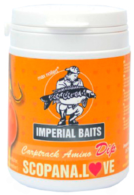 Дип Imperial Baits Carptrack Amino Dip Scopana.Love 150мл