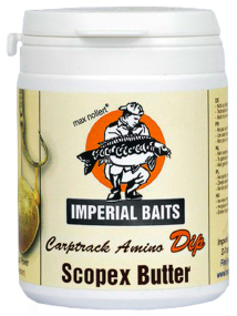 Дип Imperial Baits Carptrack Amino Dip Scopex-Butter 150мл