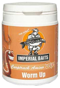 Дип Imperial Baits Carptrack Amino Dip Worm Up 150мл