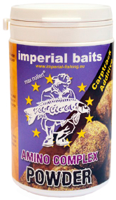 Добавка Imperial Baits Carptrack Amino Complex Powder 150г