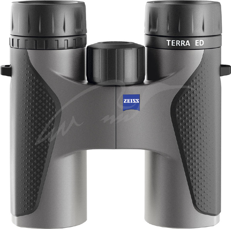Бинокль Zeiss Terra ED Compact 8x32 Black-Grey