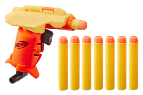 Бластер Nerf Alpha Strike Stinger SD-1