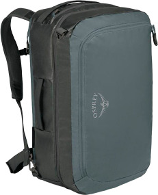 Сумка Osprey Transporter Carry-On 44 ц:grey