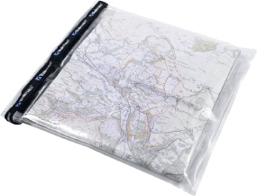 Гермочехол Trekmates Map Case ACC-ST-X10213