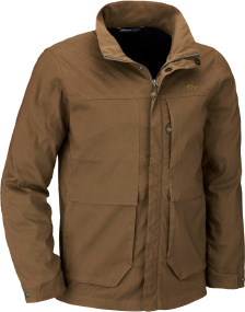 Куртка Blaser Active Outfits Hardy Brown