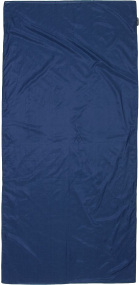Вкладыш в спальник Sea To Summit Silk-Cotton Rectangular Standard ц:navy blue