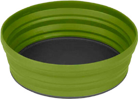 Миска Sea To Summit X-Bowl XL складная ц:olive