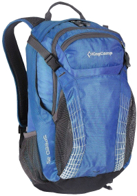 Рюкзак KingCamp Speed 25 ц:dark blue