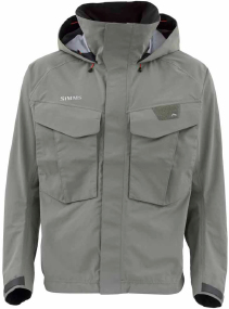 Куртка Simms Freestone Jacket Striker ц:grey