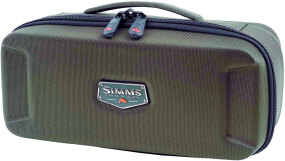 Чехол Simms Bounty Hunter Reel Case M ц:coal