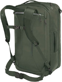 Сумка Osprey Transporter Carry-On 44 ц:green