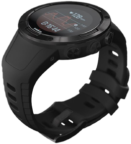 Часы Suunto 5 All Black