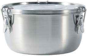 Контейнер для еды Tatonka Foodcontainer 0.75 L