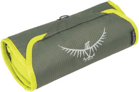 Косметичка Osprey Washbag Roll ц:lime