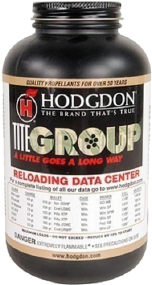Порох Hodgdon Titegroup. Вес - 0,454 кг