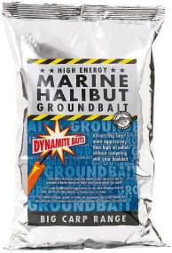 Прикормка Dynamite Baits Marine Halibut Groundbait 1kg
