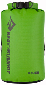 Гермомешок Sea To Summit Big River Dry Bag 13L ц:apple green