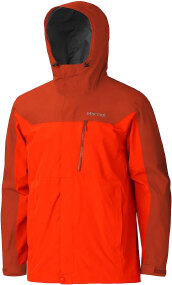 Куртка Marmot Southridge Jacket L ц:orange haze/dark rust