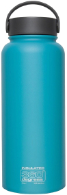 Термос Sea To Summit Wide Mouth Insulated 550 ml ц:teal