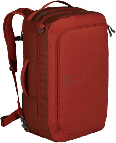 Сумка Osprey Transporter Carry-On 44 ц:red