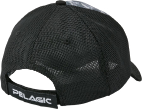 Кепка Pelagic Offshore Print Fishing Hat - Duo ц:ambush grey