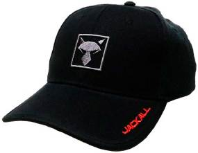 Кепка Jackall Square Logo Cap One size