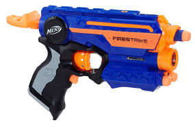 Бластер Nerf Elite FireStrike