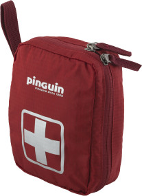 Аптечка Pinguin PNG 355031 First Aid Kit M ц:red
