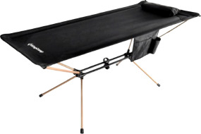 Раскладушка KingCamp Ultralight Folding Cot ц:black