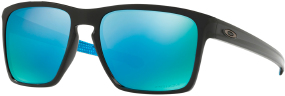 Очки Oakley Sliver XL PRIZM Deep Water ц:черный