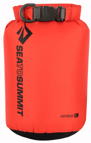 Гермомешок Sea To Summit Lightweight Dry Sack 2L ц:red