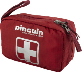 Аптечка Pinguin PNG 355130 First Aid Kit S ц:red