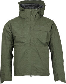 Куртка Shimano GORE-TEX Explore Warm Jacket ц:tide khaki