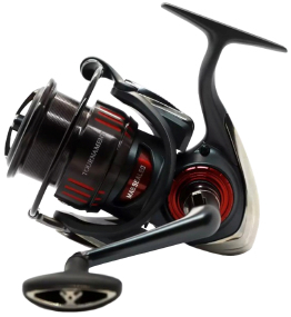 Катушка Daiwa 20 Tournament 4010QD