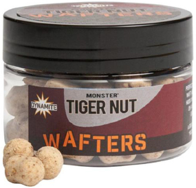 Бойлы Dynamite Baits Monster Tigernut Wafter Dumbells 15mm