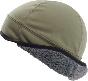 Шапка Simms Guide Windbloc Beanie One size ц:loden