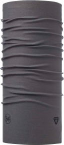 Мультиповязка Buff Thermonet solid grey castlerock