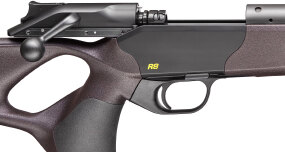 Карабин Blaser R8 Ultimate Silence iC кал. 308 Win. Ствол - 42 см