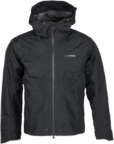 Куртка Shimano DryShield Explore Warm Jacket ц:black